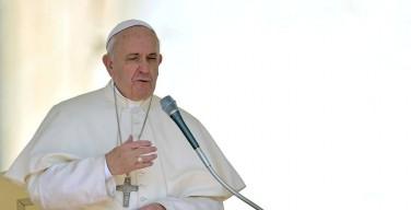 В годовщину окончания Второй мировой войны Папа обратился с воззванием