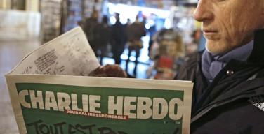 В Московском патриархате надеются, что карикатура на погибшего сирийского мальчика не останется без последствий для «Шарли эбдо»