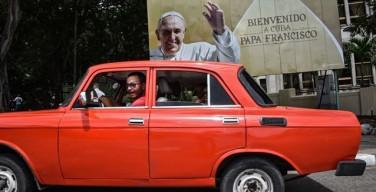 На Кубе существует настоящий голод в том, что касается Бога