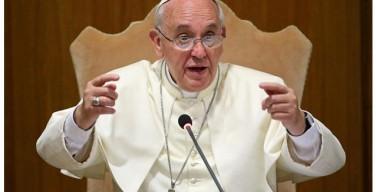 Почему молодежь уходит из Церкви. Обращение Папы Франциска к португальским епископам