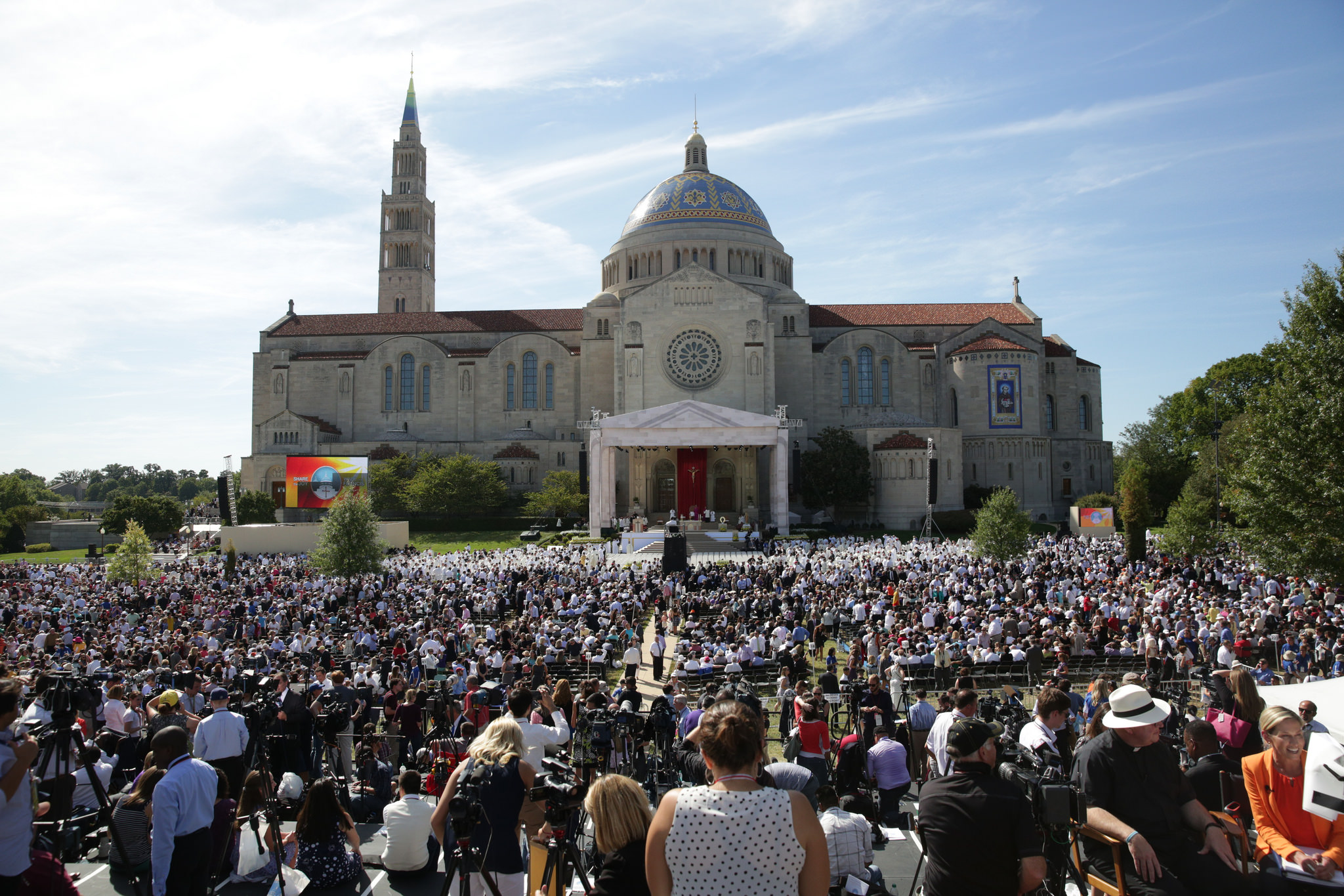 Св. Хуниперо Серра – апостол и «отец Калифорнии», свидетель «выходящей Церкви»