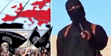 СМИ: в Европу под видом беженцев проникли более 4 тысяч боевиков ИГ