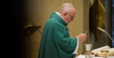 Папа Франциск: остерегаться лицемерия должны все, даже Папа Римский