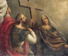 14 сентября. Воздвижение Святого Креста Господня. Праздник