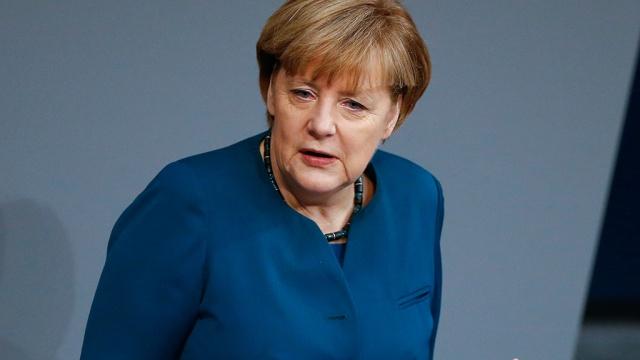 «Вы не хотите исламизации Европы? Приходите в церковь!» Неожиданная позиция Ангелы Меркель
