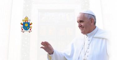 Послание Святейшего Отца Франциска о предоставлении индульгенции по случаю внеочередного Юбилейного года милосердия