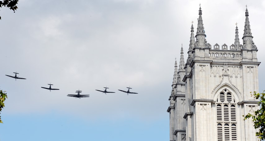 Battle of Britain commemorations