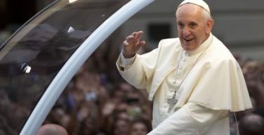 Атеисты возмутились распространением билетов на папскую процессию в Нью-Йорке через лотерею