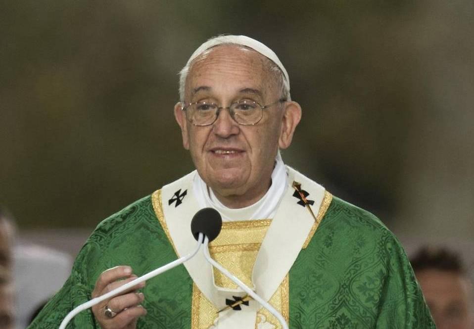 Проповедь Папы Франциска на заключительной Мессе Всемирной встречи семей в Филадельфии (США). 27 сентября 2015 г.