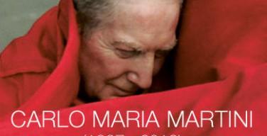 Карло Мария Мартини: память живее, чем когда-либо