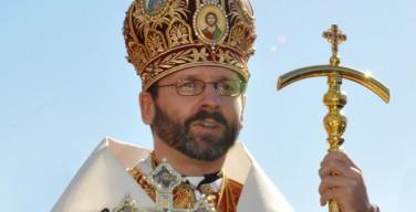 Украина: священникам УГКЦ напомнили о недопустимости участия в политических кампаниях