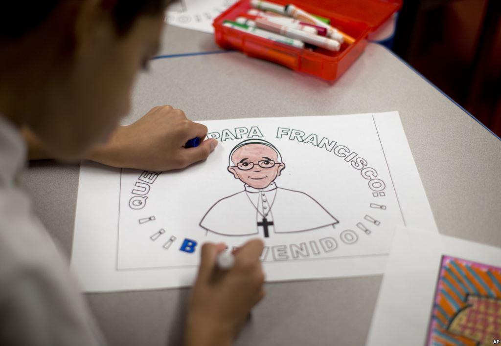 Ватикан: основан фонд поддержки католического образования
