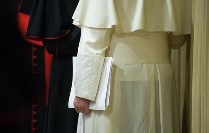 К Папе Франциску обратились с «сыновним прошением касательно будущего семьи»
