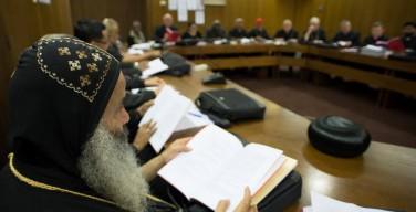 Хроника Синода: воззвание Патриарха Юнана