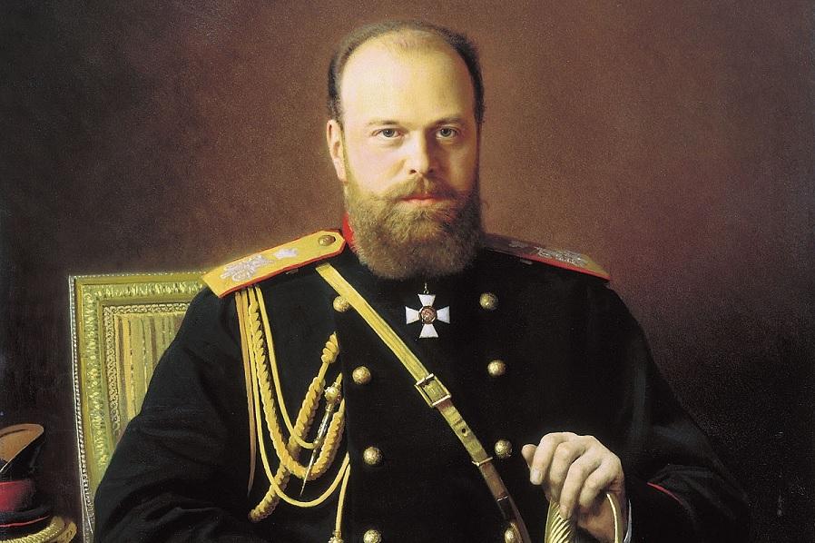 По делу о гибели царской семьи будут исследованы останки Александра III