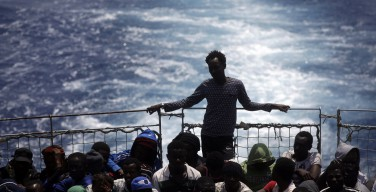 Проблема беженцев: ООН бьет тревогу