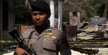 В Индонезии сносят католические церкви, не имеющие необходимых документов