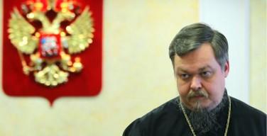 СМИ: Сирийские христиане возмущены словами представителя РПЦ о «священной борьбе»