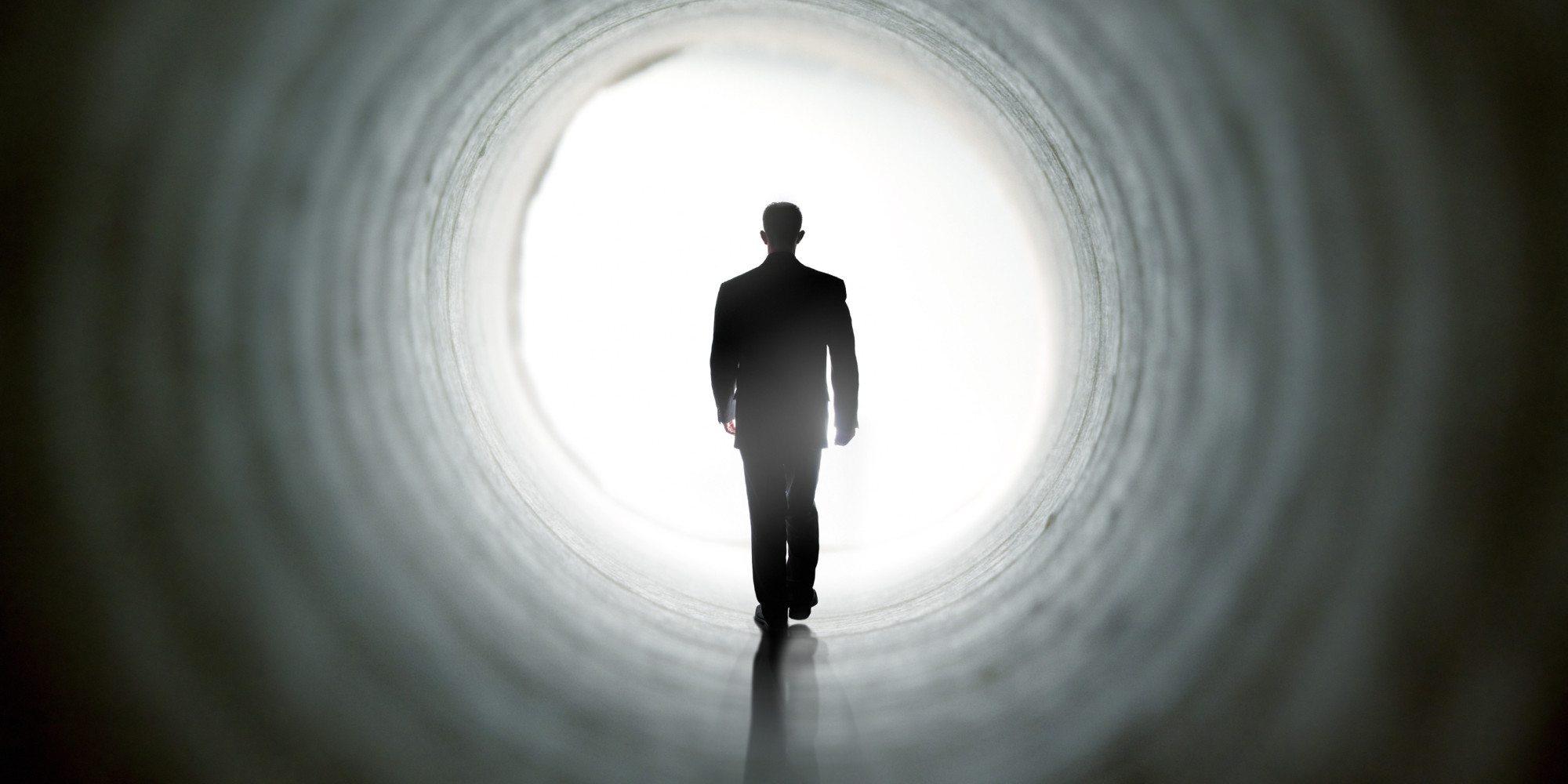Откровения физика, вернувшегося с «того света»