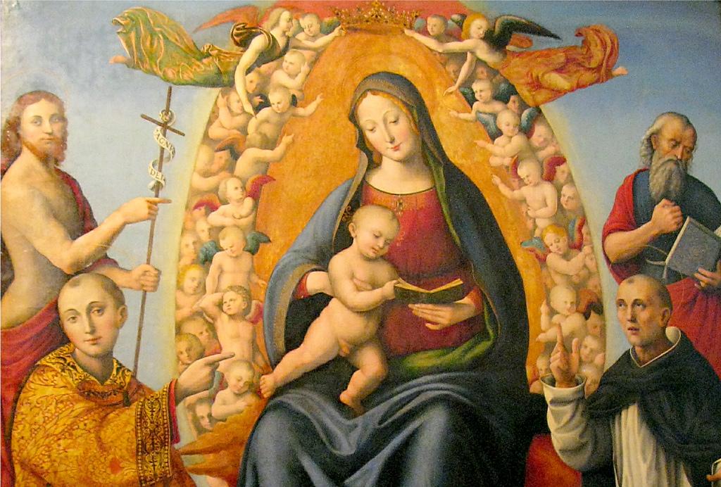 Третьяковская галерея и Ватикан обменяются выставками