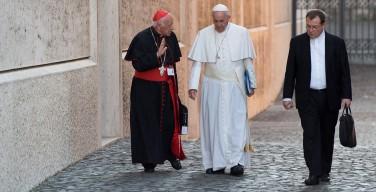 Архиепископ Павел Пецци — Дневник Синода: «Нужна искренность в стремлении на самом деле помочь семьям»