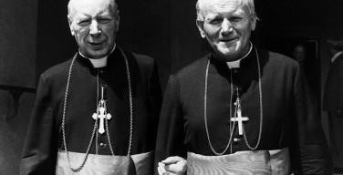Папа: следовать примеру примирения польских и немецких епископов