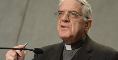 О. Федерико Ломбарди: Информация о болезни Папы Римского — бессовестная ложь
