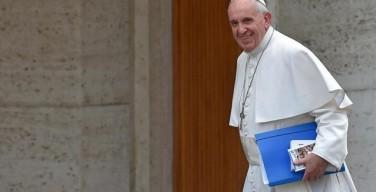 Кардинал Каспер: слухи о здоровье Папы — попытка влиять на работу Синода