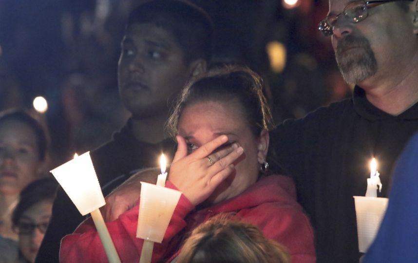 СМИ: в Орегоне отстреливали христиан