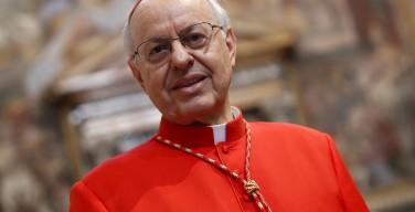 О предстоящем Синоде Епископов. Брифинг кардинала Л. Балдиссери