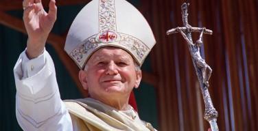22 октября. Св. Иоанн Павел II, Папа. Память