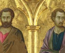 28 октября. Святые Симон и Иуда Фаддей, Апостолы. Праздник