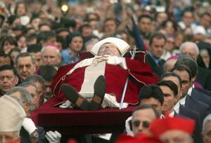 Похороны Иоанна Павла II