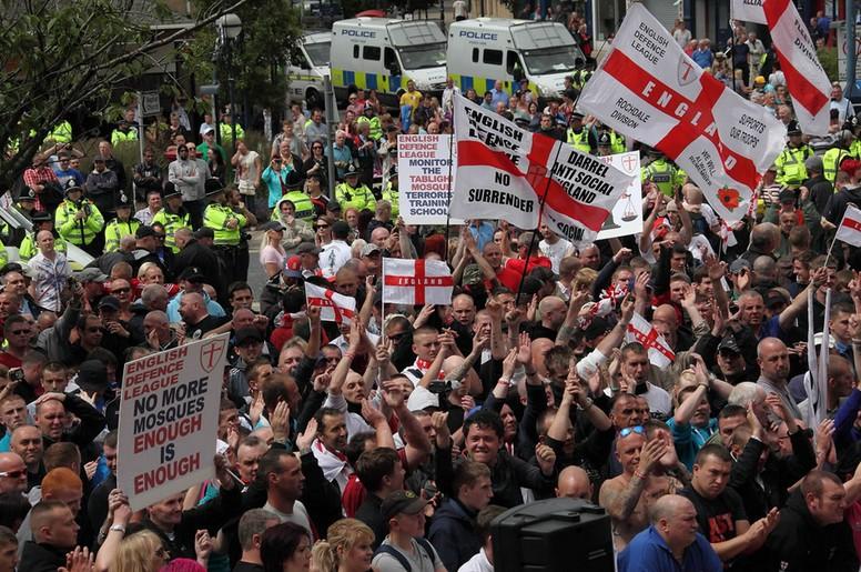 Правительство Великобритании отказало в строительстве «мегамечети» на востоке Лондона