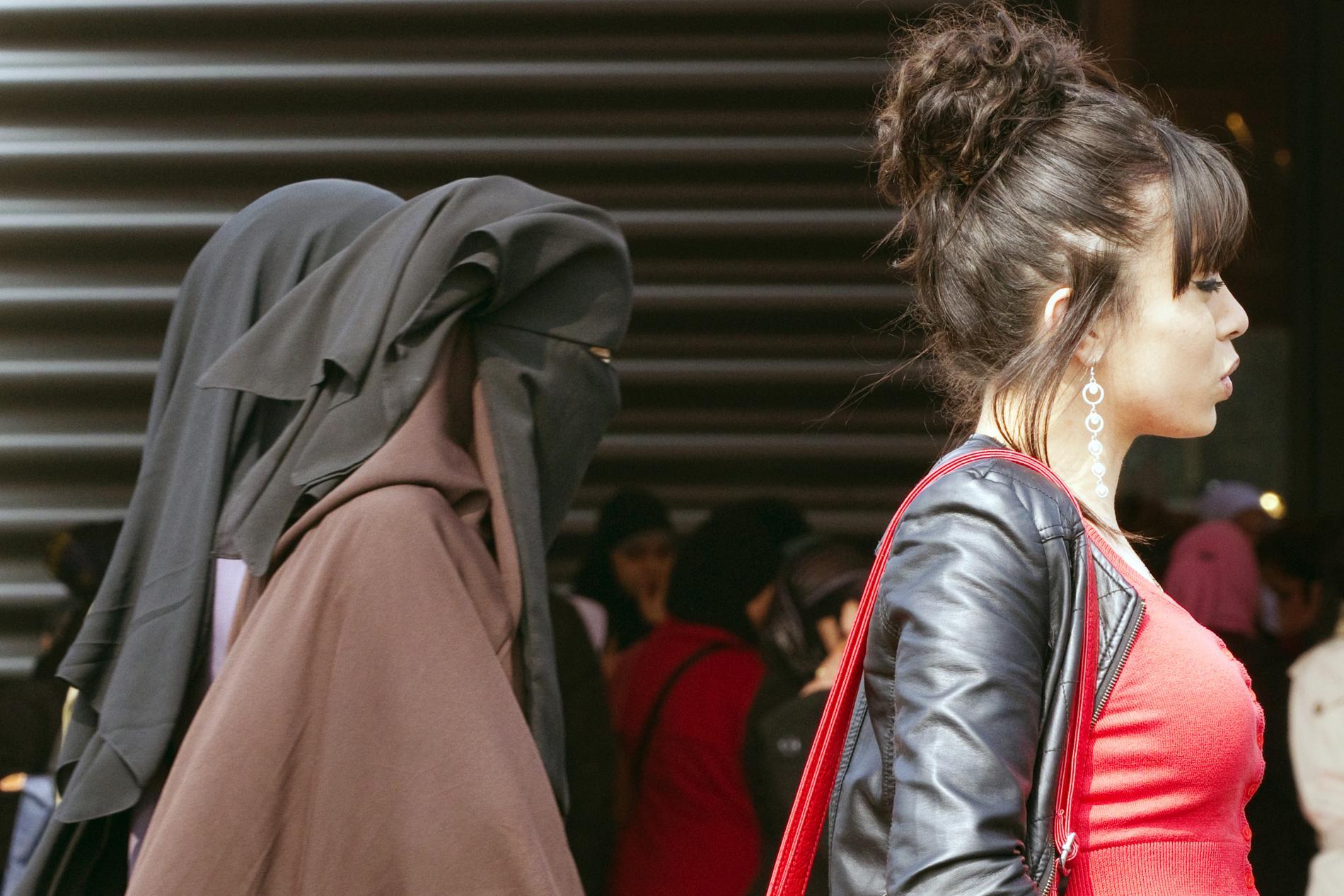 Боитесь исламизации? Возвращайтесь в Церковь