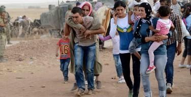 Межрелигиозный совет России с пониманием воспринял решение Совета Федерации об оказании военной помощи Сирии