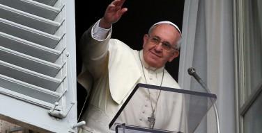 Воскресное размышление Папы Франциска перед чтением молитвы «Angelus» 11 октября 2015 года: невозможно верить и быть одновременно привязанным к богатству