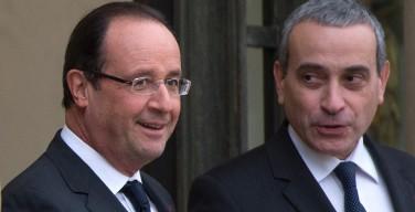 Франция отказалась от попыток направить гомосексуалиста послом в Ватикан