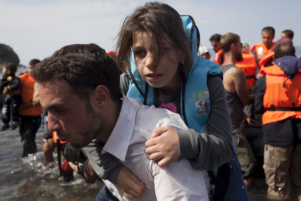 Патриарх сиро-католической Церкви: Катастрофа на Ближнем Востоке достигла библейских масштабов