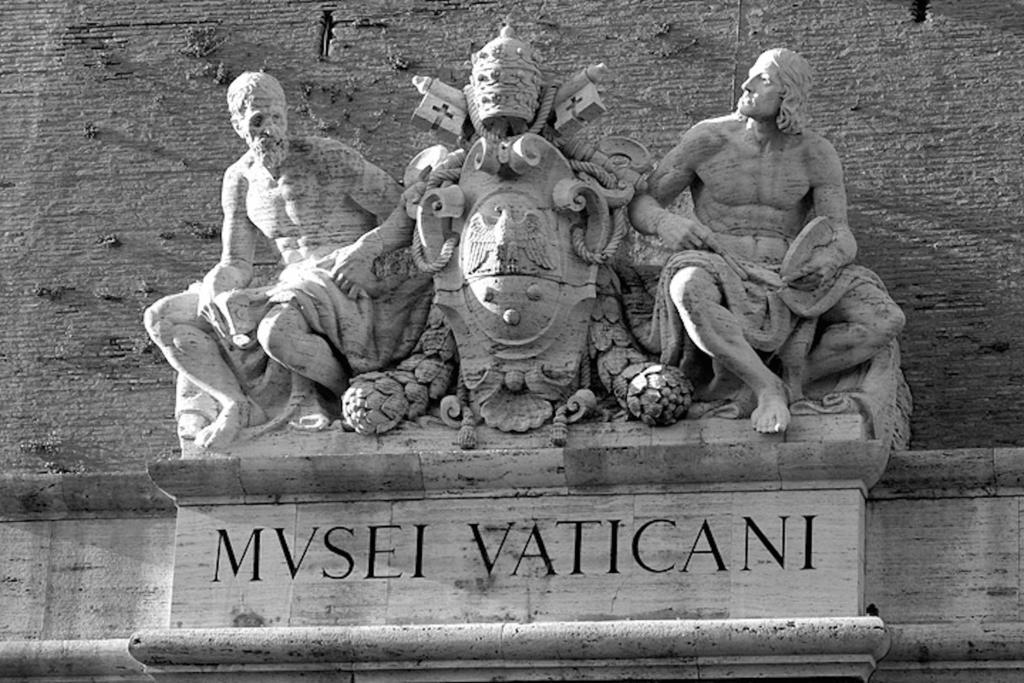 Стала возможной виртуальная экскурсия по Ватикану