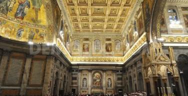 Подписано соглашение между Ватиканом и Италией по охране трансграничного объекта всемирного наследия ЮНЕСКО
