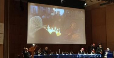 Папа — Всеобщему христианскому форуму: услышать голос гонимых христиан