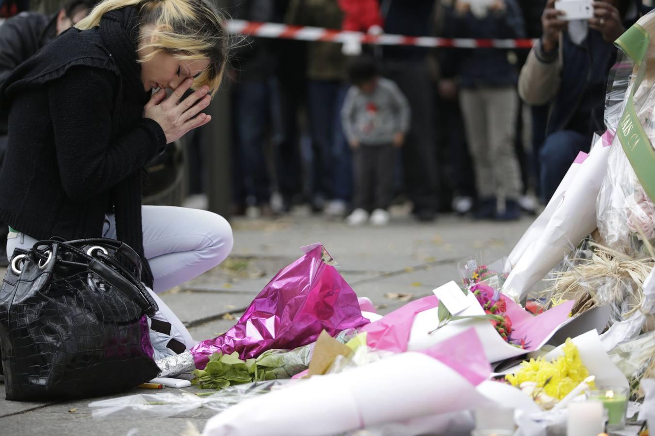 Государственный секретарь Ватикана прокомментировал события в Париже