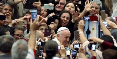 Папа: католическое образование должно быть инклюзивным