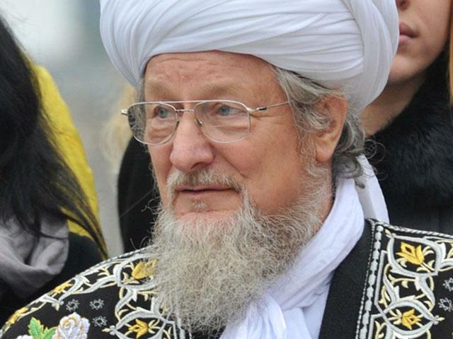 Муфтий Таджуддин призвал Эрдогана объединить усилия в борьбе с ИГИЛ