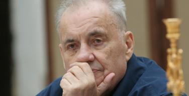 Ушел Эльдар Рязанов
