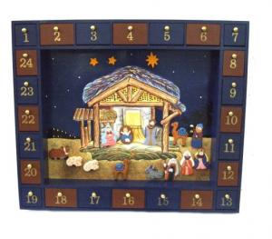 Календарь Адвента