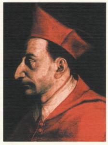 Кардинал Карл Борромео