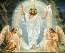 24 ноября (34-е рядовое воскресенье). Господь наш Иисус Христос, Царь Вселенной. Торжество