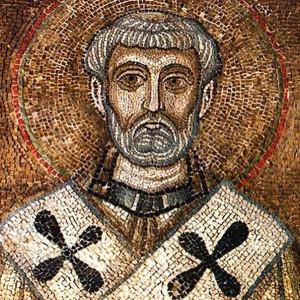 Климент I, Папа Римский